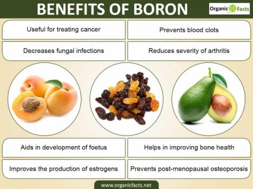 Boron Of Boor