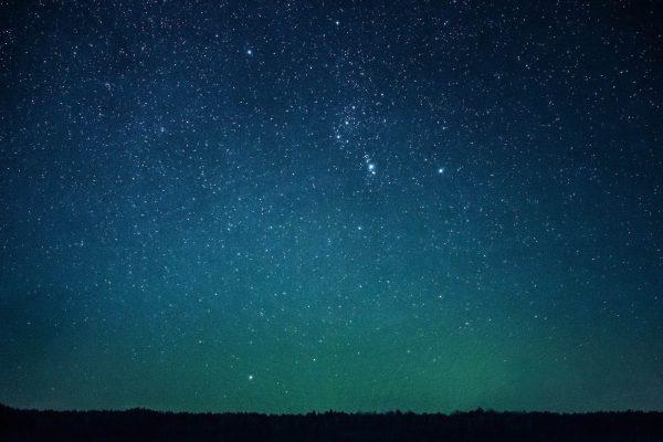 Starlight biofotonen